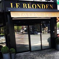 Le Blonden